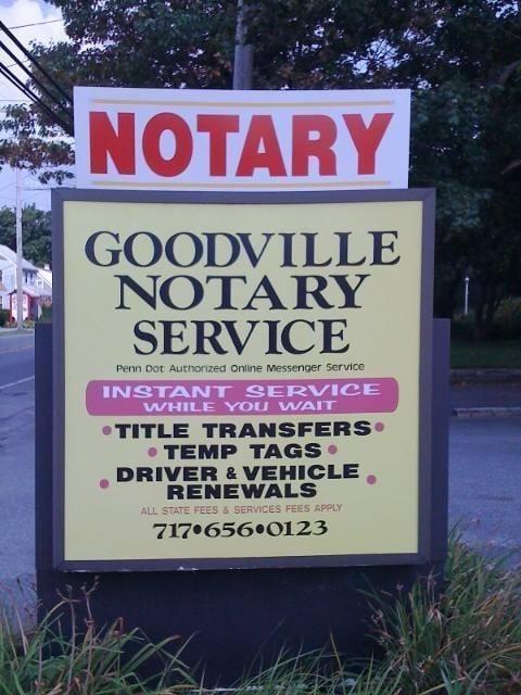 goodville